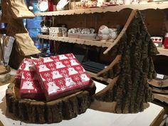 Retrouvez tous les petits objets les plus originaux pour votre déco d'hiver chez Lecoinmontagne :) #decoration #montagne #hiver #neige #sapin #ours #tree #mountain #winter