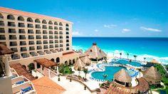 Resort da semana em Cancun