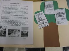 Third Grade Thinkers: Civics and Government Lapbook: A Make and Take Study Guide 3rd Grade Social Studies, Teaching Social Studies, Student Teaching, Teaching Tips, Teaching Reading, Project Based Learning, Third Grade, Grade 2, Reading Comprehension