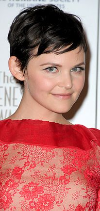 Photos - Which Hair Is Best? - Best Pixie Cut - Ginnifer Goodwin vs. Carey Mulligan - UsMagazine.com