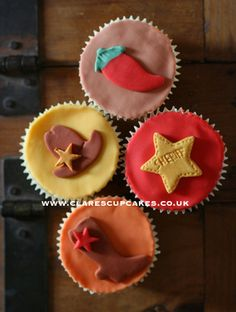 Western Cupcakes   You can now follow us on Facebook! www.fa…   Flickr