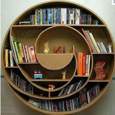 I found 'Modern and stylish bookcase unique furniture F040' on Wish, check it out!