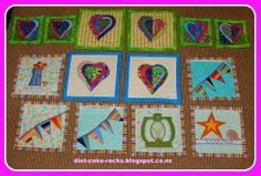 All Mug Rugs My Sewing Room, Mug Rugs, Quilts, Blanket, Mugs, How To Make, Scrappy Quilts, Quilt Sets, Quilt