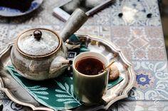 #locdeascuns #chayateahouse Gin And Tonic, Matcha, Magic, Tea, Purple, Drinks, Tableware, Life, Drinking