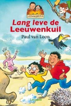 Lang leve de leeuwenkuil - Paul van Loon