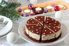 Cake Cookies, Cupcakes, Cakes And More, Tiramisu, Panna Cotta, Paleo, Menu, Sweets, Ethnic Recipes