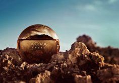 Quer se surpreender? Então conheça a nova fragrância de Bvlgari. #perfumemasculino