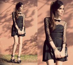 You are by far my favourite  (by Flávia Desgranges van der Linden) http://lookbook.nu/look/3572473-you-are-by-far-my-favourite