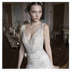 Alon Livné White 2015 Collection | Hong Kong Wedding Blog