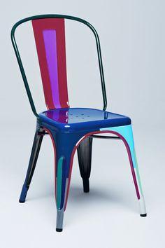 La Chaise A vue par Julie Richoz