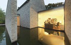 Gallery of Villa Rotonda / Bedaux de Brouwer Architects - 3