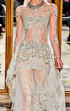 Marchesa embroidery is everything