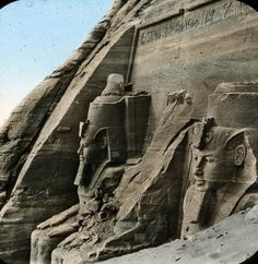 Amazing Hand-Tinted Photos of Egypt from the late 19th century ~☆~