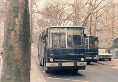 Busse, Commercial Vehicle, Historical Pictures, Public Transport, Budapest, Transportation, Retro, Vehicles, Historical Photos