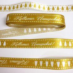 Karácsonyi szalag Bracelets, Gold, Jewelry, Jewlery, Jewerly, Schmuck, Jewels, Jewelery, Bracelet