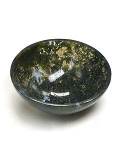 New Moss Agate Bowls just added. See more here: http://www.exquisitecrystals.com/shapes/crystal-bowls
