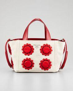 double handbag - Prada ! on Pinterest | Prada Spring, Prada and Prada Handbags