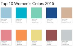 top-10-womens-colors-2015