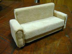 Adventure in Miniature: Another sofa tutorial