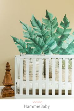 Our wall mural decals are great for any nursery, kids room or playroom. These wall stickers peel and stick so you can rearrange and move them around as needed. What a great idea for wall decor for nurseries and kids rooms! Jungle Baby Room, Jungle Theme Nursery, Boho Nursery, Nursery Themes, Room Themes, Nursery Decor, Wall Decor, Animal Nursery, Nursery Ideas