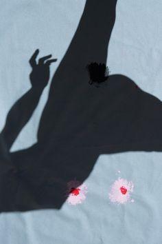 Standing in the shadows Viviane Sassen