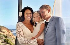 Ella tuvo una hija mediante un donador de esperma. Tiempo después lo conoció y su vida entera cambió