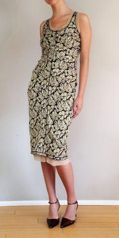 MARC JACOBS DRESS @Michelle Flynn Coleman-HERS