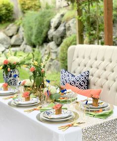 Chinoiserie Garden Bridal Shower | Black Twine #bridalshower  #blacktwinepartyblueprint