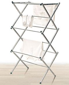 Neatfreak Laundry Drying Rack, Compact - Laundry Room Organization - for the home - Macy's