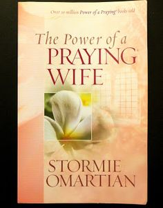 ChariT's Inspirational Creations: The Power of a Praying Wife Book Review #Christianity #pray #marriage