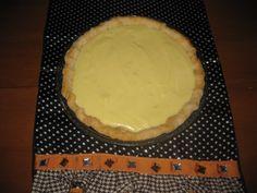Sour Cream Lemon Pie.... Cobbler, Sour Cream, Sweet Tooth, Lemon, Table, Desserts, Recipes, Food, Tailgate Desserts