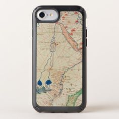 Part of Africa | Atlas of the World Speck iPhone Case