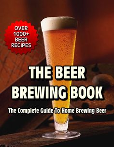 what is the best book to learn about home brewing of beer ...