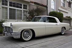 1956 /7 Continental.