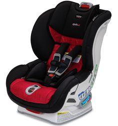 Britax Marathon ClickTight Convertible Car Seat - Rio