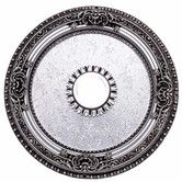 Found it at Wayfair - Medallion Ceiling Canopy