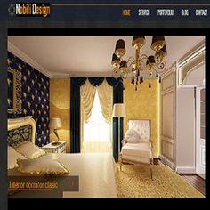 Design interior of a modern flat - Nobili Design 3d Interior Design, Commercial Interior Design, Interior Design Companies, Commercial Interiors, Interior Architecture, Custom Furniture, Furniture Design, A Simple Plan, Design Projects