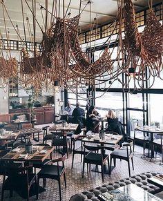 The Vine restaurant