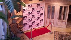New Jersey based company, Automatic Entertainment, rolled out the Red Carpet and custom backdrop (Step and Repeat) for the Cedar Grove AfterDark event. This Casino night fundraiser, being held for the elementary school, greeted guests with a custom Platinum Size Red Carpet Runway, Velvet Rope and Chrome posts – allowing everyone to pose and feel like a celebrity!