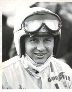Bruce McLaren (NZ)