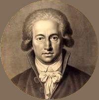 Das Goethezeitportal: Goethes Italienische Reise