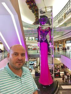 La Gran Catrina de Plaza Forum Tlaquepaque!!!