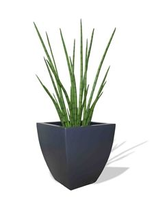 Enhance your living space with our square planter boxes. Browse our large selection of square planter pots online today! Modern Planters, Large Planters, Planter Pots, Square Planter Boxes, Fiberglass Planters, Potted Plants, Lima, Spaces, Traditional