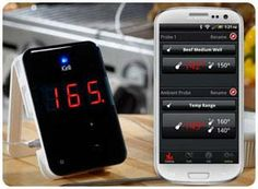 igrill bbq thermometer