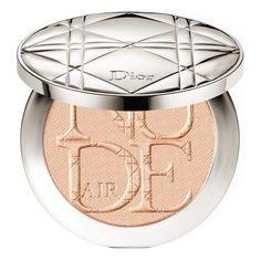 Diorskin Nude Air Luminizer Powder marki DIOR na sephora.pl: odcień 01/rozświetlacz