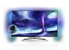 Philips 8000 series 55PFL8008S/12 - Ultra Slim Smart LED TV