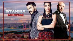 İstanbul Kırmızısı 2016 Full izle | Full Film İzle