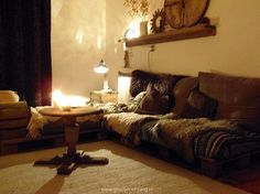 Warm at home | Greetje Penning
