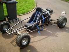 Image result for mini buggy plans