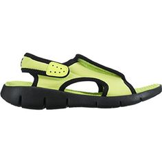 cheap for discount 0e47d 620c7 Sunray Adjust 4 (GS PS) Boys  Sandal  NikeShoes. Mardell Roof · Nike Shoes
